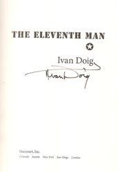 Ivan Doig