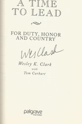 Wesley Clark