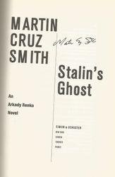 Martin Cruz Smith