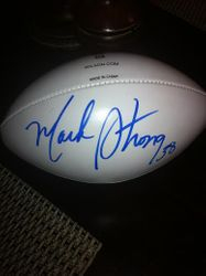 Mack Strong
