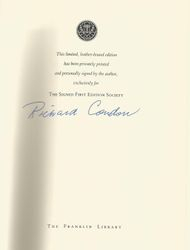 Richard Condon