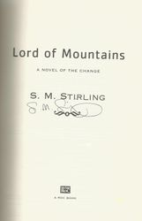 S.M. Stirling