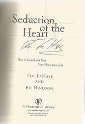 Tim LaHaye