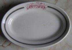 Okanagan College Plate