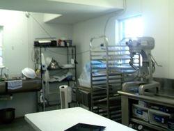 Working creamery