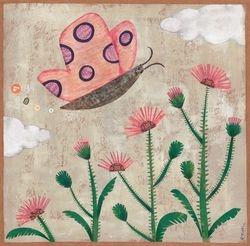 4040 mariposas