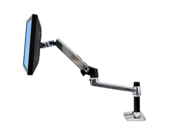 Ergotron LX Brazo de mesa articulado en mexico disponible para monitor o pantalla tv