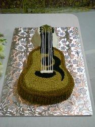Shrestha's grooms cake