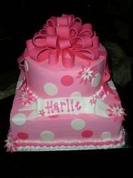 Welcome Harlie