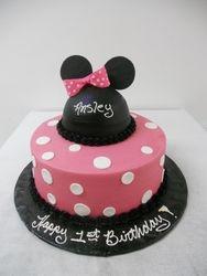 Minnie B-day