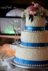 Ashley's cake