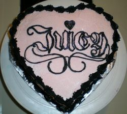 Juicy Cake