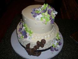 Brienne's cake