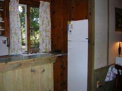 Kitchen - NE - from front door