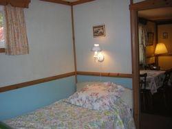 Bedroom - North East