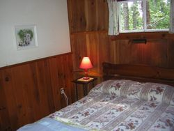 Double bedroom - South East