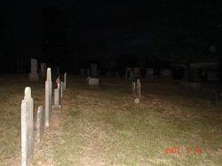 Evergreen Cemetery, Gettysburg, Pa.6/2007