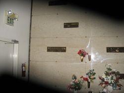 Mausoleum two.