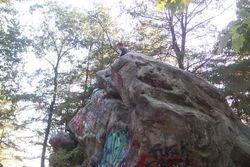 Wishing Rock #2.
