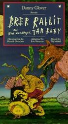 Brer Rabbit and the Wonderful Tar Baby