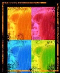 Warhol Grunge