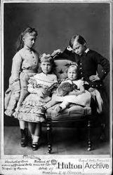 Hesse children
