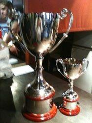 Jathro's Trophy