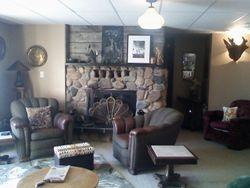 Main Floor Lounge