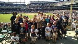 Baseball Game 2014