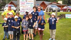Fishing Tournament 2014