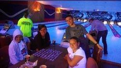 Glow Bowl 2014