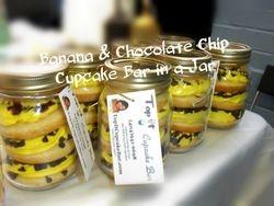 Banana Chocolate Chip