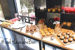 Sweet & Greet Dessert Table- 1