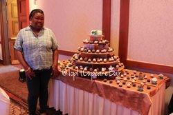 Cupcake Cory