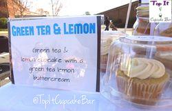 Green Tea & Lemon (DISCONTINUED)