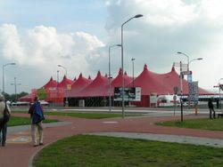 foto tent is van 2004