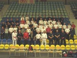 grandmasters seminar belgium