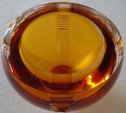 Bowl Santa Cruz - (amber)