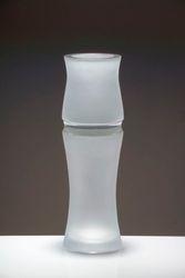 Vase Rayon vert -( large)