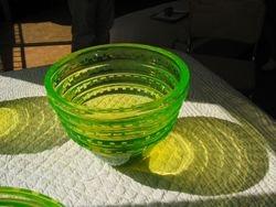 Carlsbad bowl