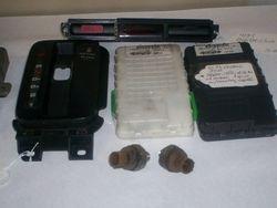 1991-1995 misc parts