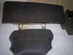 1991-1995 Legend brown air bags Type E & F