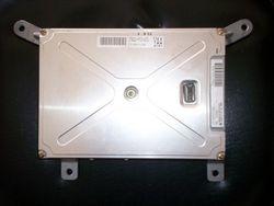 1991-1995 Legend type I ecm for automatic