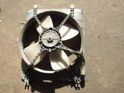 1991-1995 Legend passenger/right cooling fan