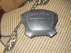 1994/2001 Driver air bag.