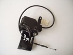 1991/1995 Legend Crusise Control Actuator/motor with bracket  and cable