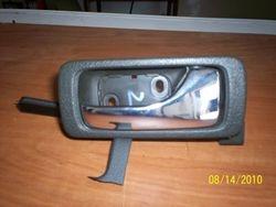 1991-1995 Legend right rear inside door handle