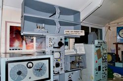 Ships Radar equipment