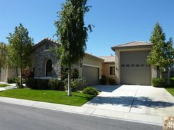 SOLD-RV Home in Indio