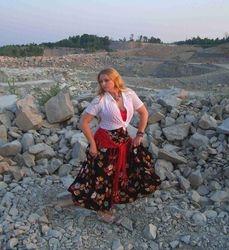 Query: Mediterranean quarry?